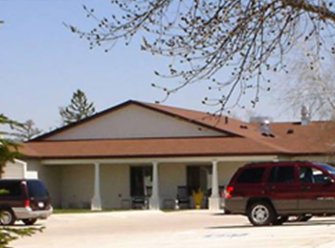 Southcrest Manor II Assisted Living image