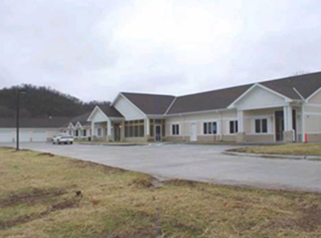 Thornton Heights Assisted Living image