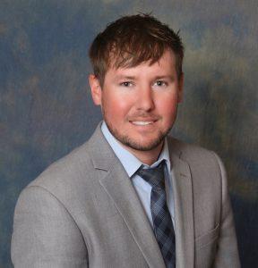 Cody Aldrich
